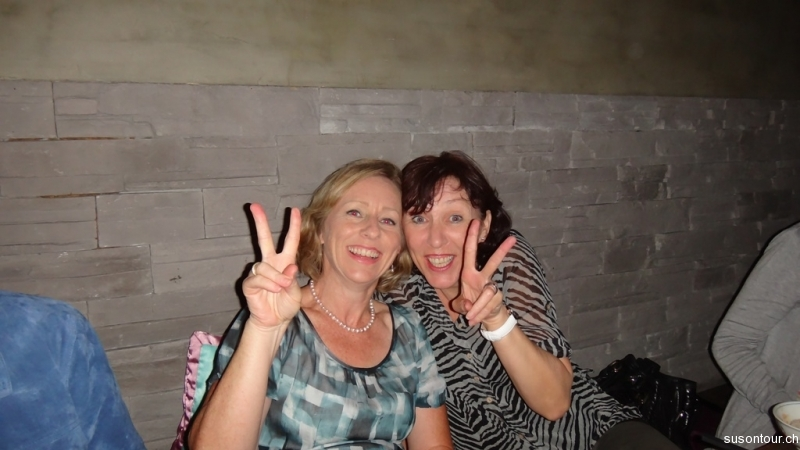 Julie & Sylvia