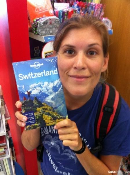 Next Stop: Switzerland